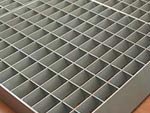 Cuttage Steel Grating